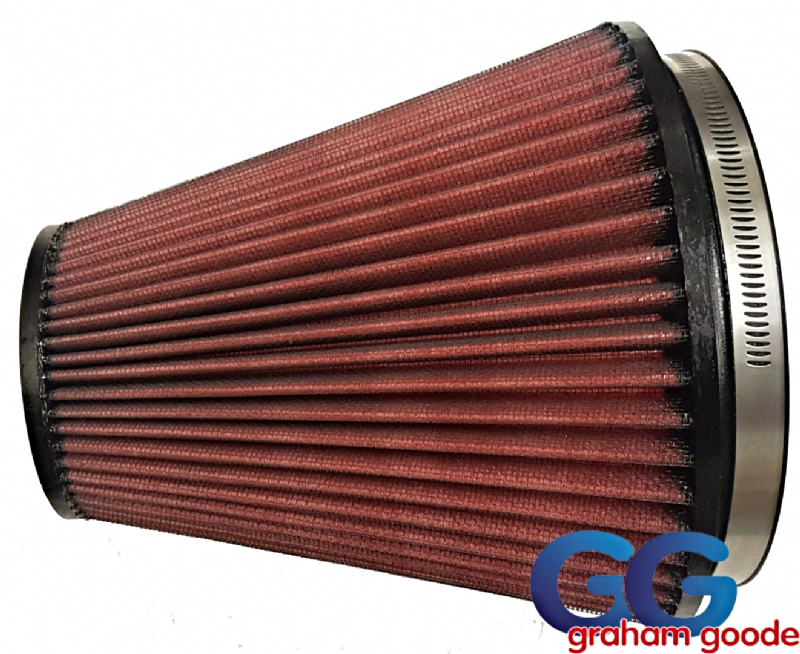 K&N Air Filter Group A Conical Made Exclusively For GGR GGR064